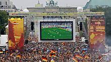 """Dateien mit brisantem Inhalt: DFB droht in der WM-Affäre ein """"Erdbeben"""""""