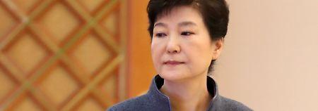 Südkoreas Ex-Präsidentin bedroht: Nordkorea will Todesstrafe für Park