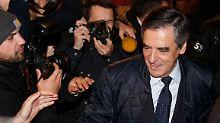 François Fillon gegen Alain Juppé: Franzosen wählen das Anti-Populisten-Duell