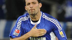 Dynamo Moskau auf Europapokal-Kurs: Kuranyi trifft und trifft und trifft ...