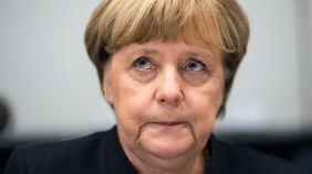 Reaktionen auf Merkel-Kandidatur: CDU ist erleichtert, SPD stichelt