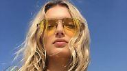 Dessous-Models privat und abgeschminkt: Diese Mädchen laufen für Victoria's Secret