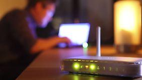 Schutz vor Missbrauch durch Hacker: So machen Sie Ihr WLAN-Netz sicher