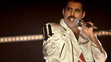 He was the champion, my friend: Freddie Mercury starb vor 25 Jahren