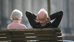 Gleiche Rente in West und Ost bis 2025: Großer Durchbruch bei Rentengipfel bleibt aus