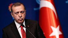 Hält der Flüchtlingspakt?: Erdogan spielt mit leeren Drohungen