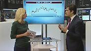 n-tv Zertifikate: Euro bald 1:1 zum Dollar?