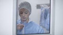 Angezogen für den Job: Gehört das Umziehen zur Arbeitszeit?