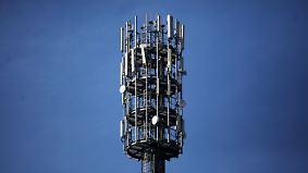 Funklöchern auf der Spur: Wer hat das beste Mobilfunknetz?