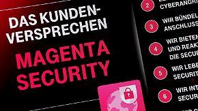 Netzausfälle nach Hacker-Angriff: Haben Telekom-Kunden Recht auf Schadenersatz?