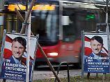 Richtungsentscheidung in Österreich?: Das muss man zur Präsidentenwahl wissen