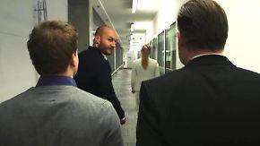 Startup News, die komplette 33. Folge: Ein Tag mit Ideenjäger Christian Miele