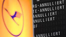 3,4% Zinsen, 25% Schutz: Lufthansa Duo Rendite Anleihe