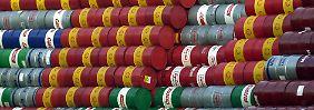 Ausnahme von Opec-Abkommen: Iran darf Ölfördermenge steigern