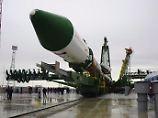 Absturz über Südsibirien?: Bewohner finden Teile des Raumfrachters