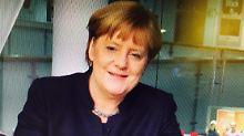 CDU-Mitglied hat Flüchtlingsfrage: So antwortet Merkel einem Ängstlichen