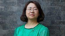 Protest gegen Menschenrechtspreis: China bestellt deutschen Gesandten ein