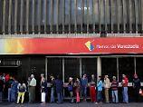 5000 Bolívares: Venezuela führt größere Scheine ein