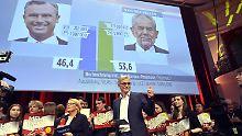 """""""Europa fällt ein Stein vom Herzen"""": Politiker bejubeln Wahlausgang in Österreich"""