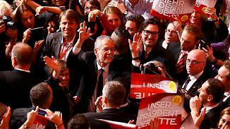 Niederlage für Rechtspopulisten: Van der Bellen gewinnt Präsidentenwahl in Österreich