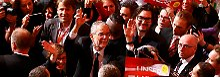 Video: Van der Bellen gewinnt Präsidentenwahl