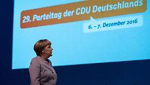 Wiedersehen in Essen: Was beim CDU-Parteitag passiert