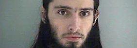 Anschlag auf Obama geplant: IS-Anhänger muss 30 Jahre in Haft
