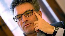 Person der Woche: Dieter Salomon: Warum der Fall Maria politisch so brisant ist