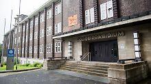 Vergewaltigungen an Ruhr-Uni: 31-jähriger Mann in Bochum verhaftet