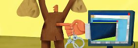 """""""Goldeneye"""" verbreitet sich rasant: Neuer Erpresser-Trojaner sehr gefährlich"""