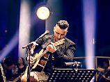 Habe die Ehre - MTV Unplugged: Sterne sehen mit Andreas Gabalier