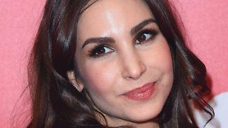 Promi-News des Tages: Sila Sahin wünscht sich ein Baby zu Weihnachten