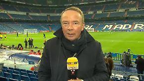 """Ulrich Klose zum Duell BVB gegen Real: """"Auftritt von Aubameyang wird mit Spannung erwartet"""""""