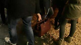Warnung vor Taschendieben: Zivilbeamten tricksen sich über Weihnachtsmärkte