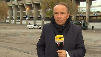 """Ulrich Klose zum Remis in Madrid: BVB-Gruppensieg """"kann sich am Montag auszahlen"""""""