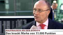 Geldanlage-Check: Manfred Schlumberger, Berenberg