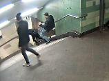 U-Bahntreter-Prozess: Svetoslav S. gesteht Tritt gegen Frau