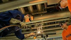 Berufsabitur als Lockmittel?: Handwerksbetriebe plagen Nachwuchssorgen