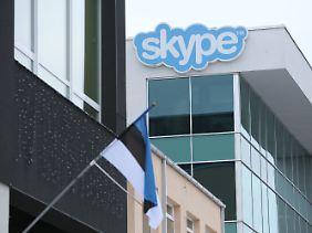 In Estland gibt es derzeit gut 400 Start-ups.