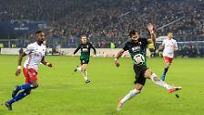 Hamburger SV - FC Augsburg 1:0 (0:0)