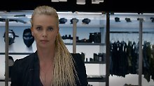 "Trailer zu ""Fast & Furious 8"": PS, Action und Charlize Theron"
