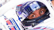 Formel 1: Mercedes im Umbruch: Star-Ingenieur Lowe weg, Bottas fast da?