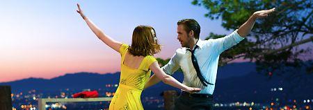 """Altmodisch at its best: """"La La Land"""" verzaubert jeden"""