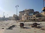 """""""Wir sehen das Ende der Kämpfe"""": Assad hat Aleppo nahezu zurückerobert"""