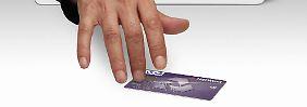 Shoppen auf fremde Rechnung: Identitätsdiebstahl als reale Gefahr
