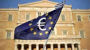 Ruf nach Richtungsänderung: IWF spricht sich gegen weitere Sparprogramme in Griechenland aus