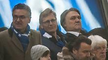 """""""Zu viele bewusste Indiskretionen"""": HSV-Aufsichtsratschef tritt zurück"""