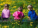 Startbedingungen unterscheiden sich: Forscher sagen Chancen von Kindern voraus