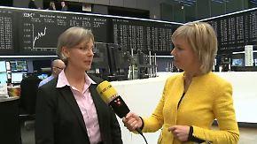 """Gabriele Widmann zur Öl-Allianz: """"Das wird nicht für längere Zeit klappen"""""""