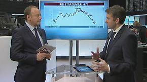 n-tv Zertifikate: US-Anleihen - Crash voraus?